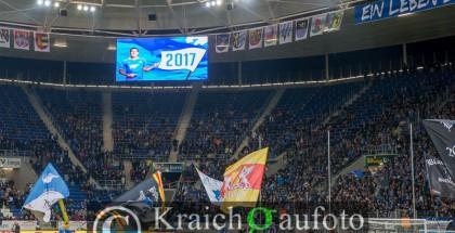 26.03.2014 TSG 1899 Hoffenheim - Hannover 96 3:1 (1:1)