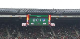 Werder Bremen – 1899 Hoffenheim
