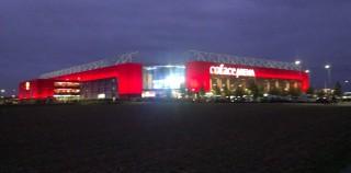 FSV Mainz 05 vs. 1899 Hoffenheim