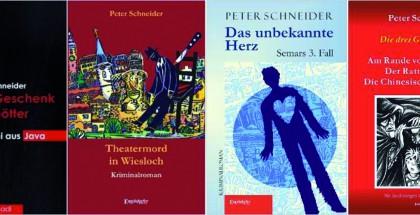 Schneider-Buecher