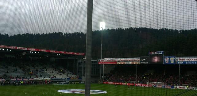 SC Freiburg vs. 1899 Hoffenheim