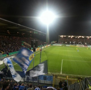 VfR Aalen vs. 1899 Hoffenheim