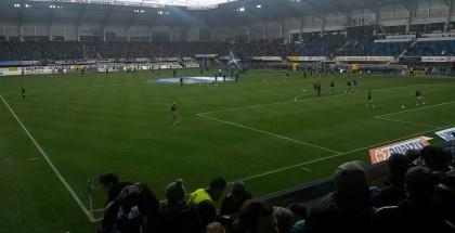 Paderborn-Hoffenheim