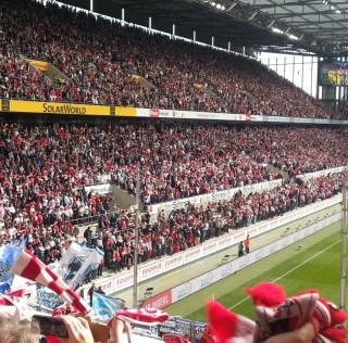 1. FC Köln vs. 1899 Hoffenheim