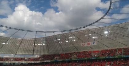 Leverkusen-Hoffenheim