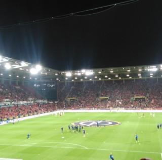 1. FSV Mainz 05 vs. 1899 Hoffenheim