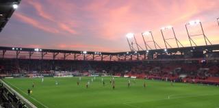 FC Ingolstadt 04 vs. 1899 Hoffenheim
