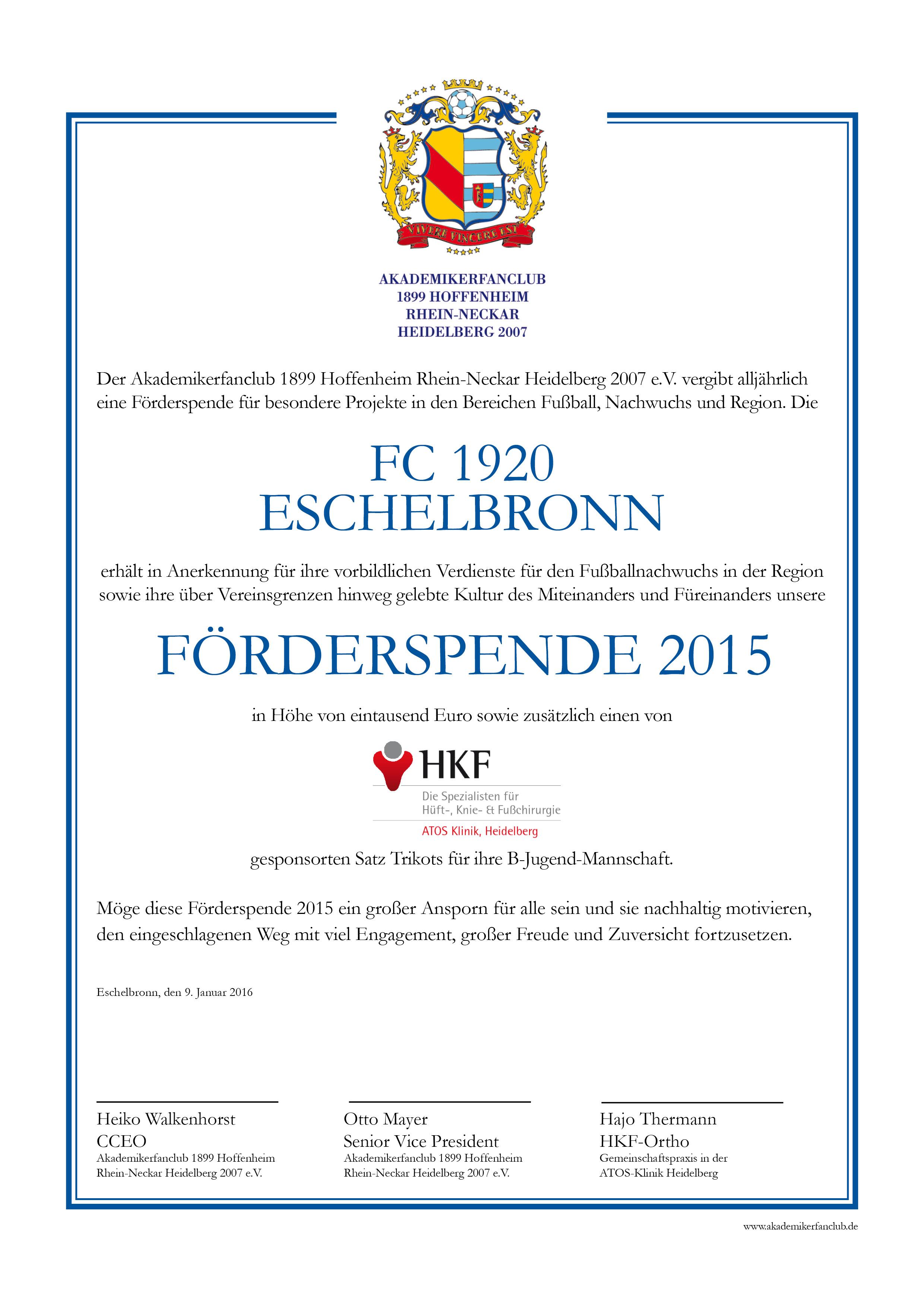 Foerderspende2015