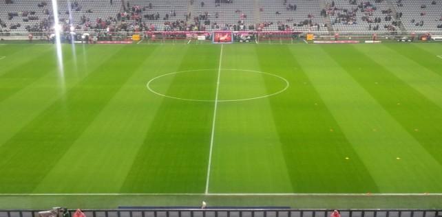 Bayern München vs. 1899 Hoffenheim