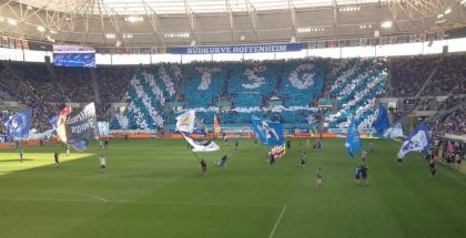 Hoffenheim-Leipzig