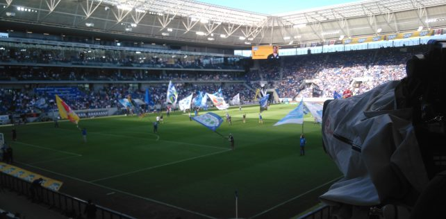 1899 Hoffenheim vs. FC Schalke 04