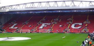 Liverpool FC vs. 1899 Hoffenheim