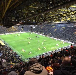 Borussia Dortmund vs. 1899 Hoffenheim