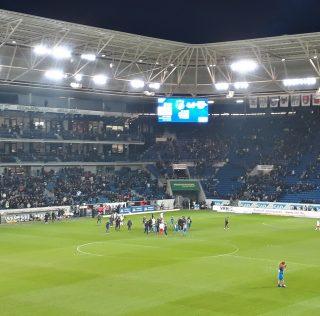 1899 Hoffenheim vs. RB Leipzig