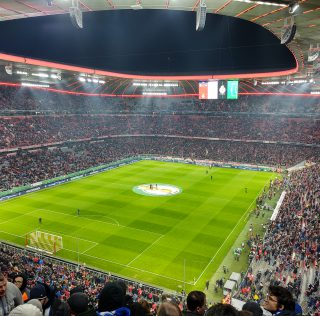 FC Bayern München v. 1899 Hoffenheim